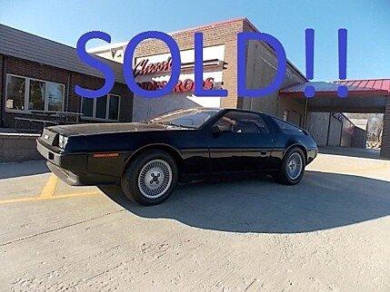 1981 DeLorean DMC-12 for sale 100831774