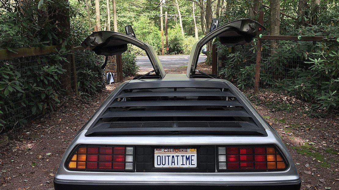 1981 DeLorean DMC-12 for sale 101036817