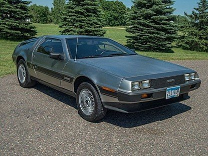 1981 DeLorean DMC-12 for sale 100876376