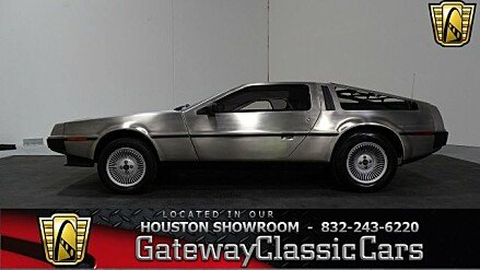 1981 DeLorean DMC-12 for sale 100885757