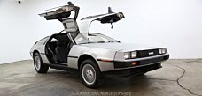 1981 DeLorean DMC-12 for sale 100921945