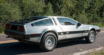 1981 DeLorean DMC-12 for sale 100954456