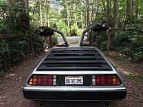 1981 DeLorean DMC-12 for sale 101036817