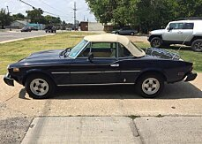 1981 FIAT 2000 Spider for sale 100849709
