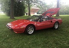 1981 Ferrari 308 for sale 100927450