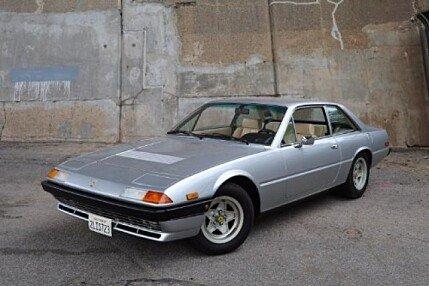 1981 Ferrari 400I for sale 100885391