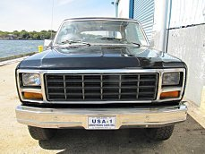 1981 Ford Bronco for sale 100905351