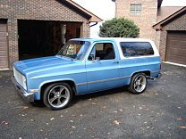 1981 GMC Jimmy 2WD for sale 100833504