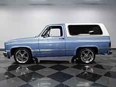 1981 GMC Jimmy for sale 100874659
