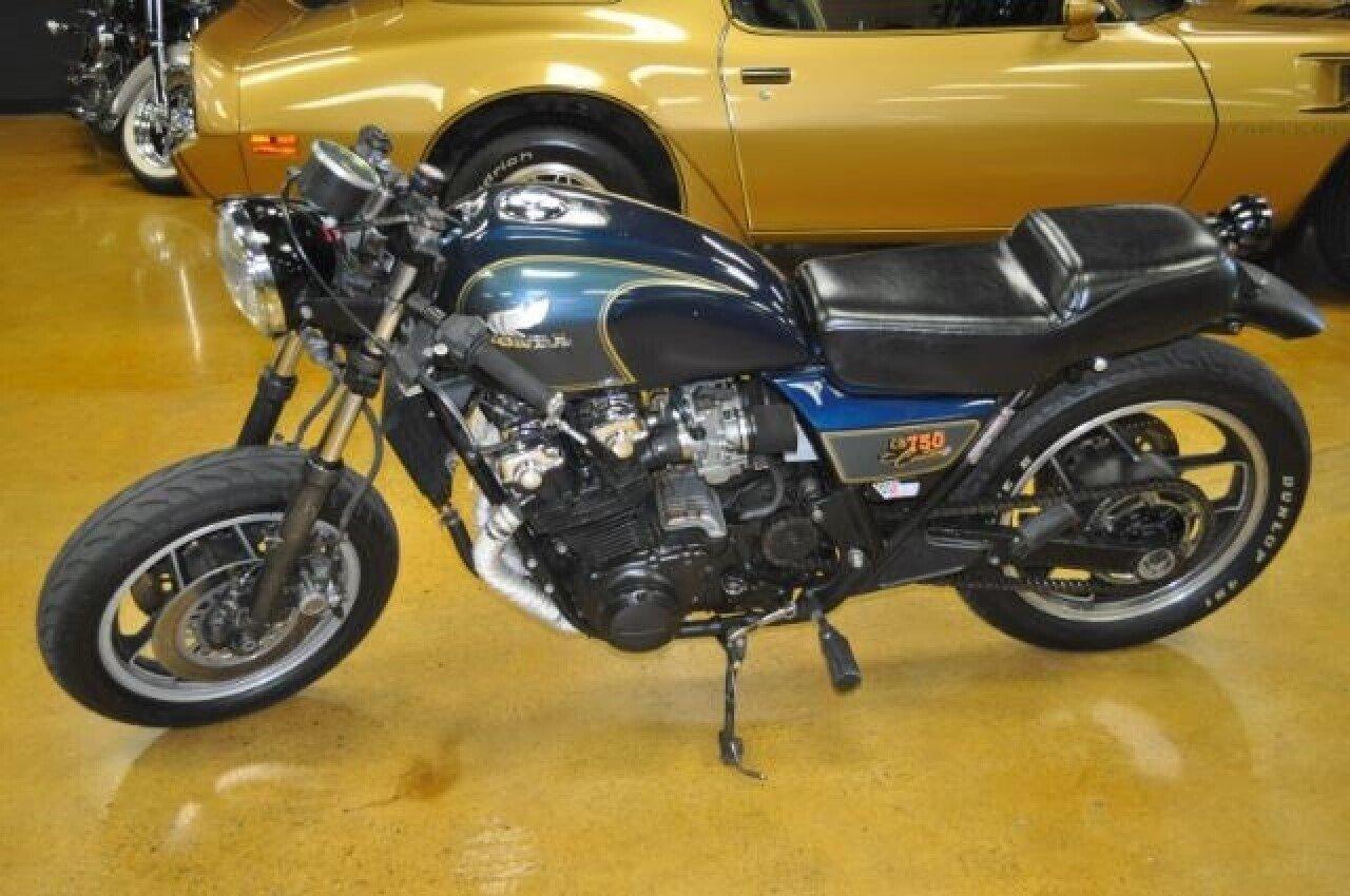 Motorcars Of Nashville >> 1981 Honda CB750 for sale near NASHVILLE, Tennessee 37207 ...