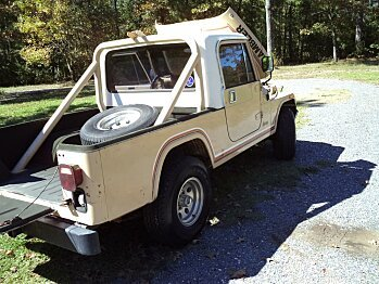 1981 Jeep Scrambler for sale 101055786