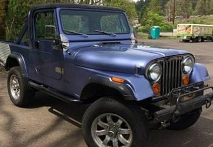 1981 Jeep Scrambler for sale 100874403