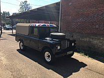 1981 Land Rover Series III for sale 100823151