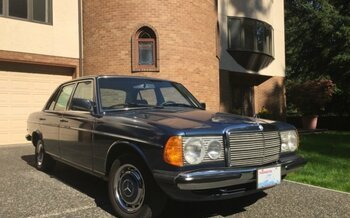 1981 Mercedes-Benz 300D for sale 100752264