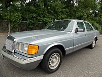 1981 Mercedes-Benz 300SD for sale 100754364