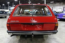 1981 Mercedes-Benz 300TD for sale 100734845