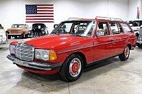 1981 Mercedes-Benz 300TD for sale 100734845