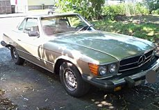 1981 Mercedes-Benz 380SL for sale 100889606