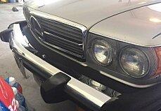 1981 Mercedes-Benz 380SL for sale 100906343