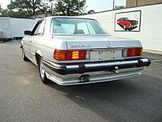 1981 Mercedes-Benz 380SL for sale 100908741
