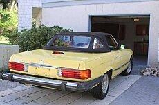 1981 Mercedes-Benz 380SL for sale 100914629