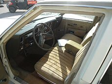 1981 Oldsmobile Other Oldsmobile Models for sale 100748567