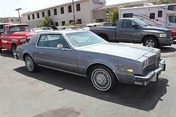 1981 Oldsmobile Toronado Brougham for sale 100724471