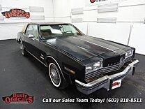 1981 Oldsmobile Toronado Brougham for sale 100768566