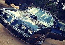 1981 Pontiac Firebird for sale 100849415