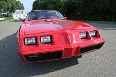 1981 Pontiac Firebird Trans Am for sale 100893137