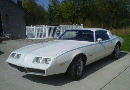 1981 Pontiac Firebird for sale 100906883
