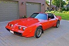 1981 Pontiac Firebird for sale 100924009