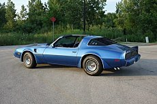 1981 Pontiac Firebird Trans Am for sale 101008511