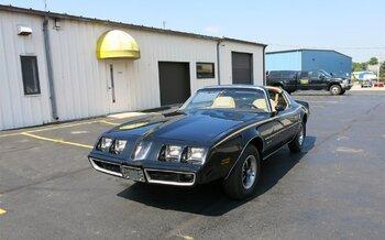 1981 Pontiac Firebird Esprit for sale 101022921