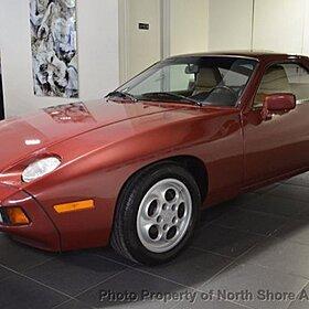 1981 Porsche 928 for sale 100877871