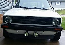 1981 Volkswagen Rabbit for sale 100900379