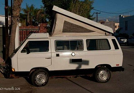 1981 Volkswagen Vans for sale 100792383