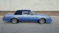 1982 Buick Regal Limited Sedan for sale 100777130