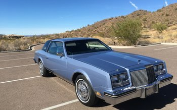 1982 Buick Riviera Coupe for sale 101016333