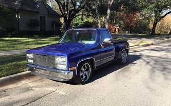 1982 Chevrolet C/K Truck for sale 100927938