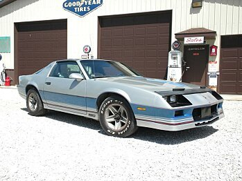 1982 Chevrolet Camaro for sale 100727635