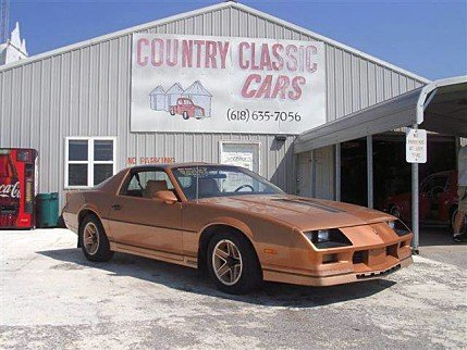 1982 Chevrolet Camaro for sale 100748433