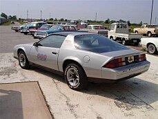 1982 Chevrolet Camaro for sale 100748695
