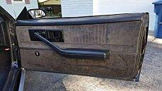 1982 Chevrolet Camaro for sale 100969377