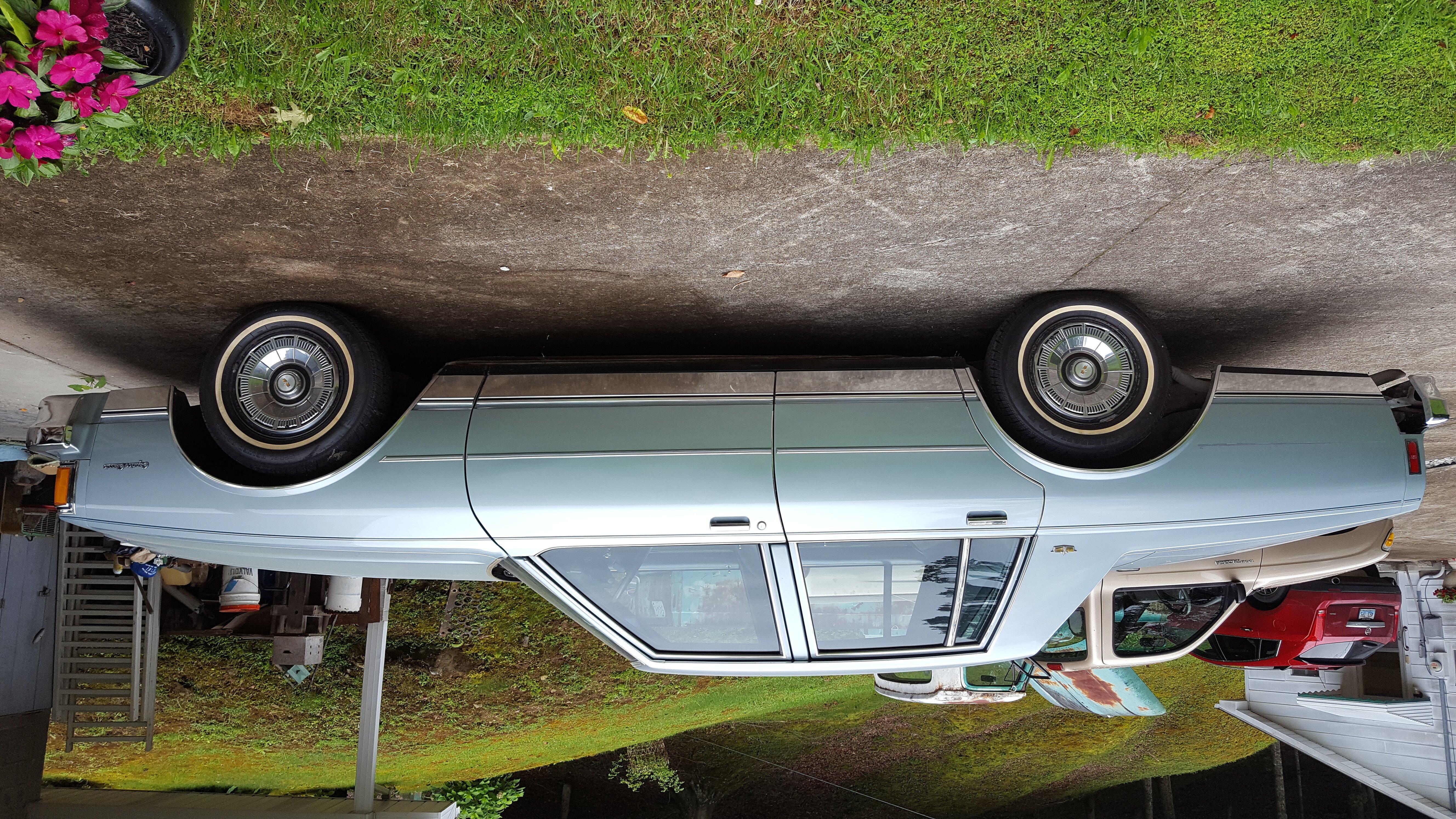 Chevrolet Caprice Classics For Sale Classics On Autotrader
