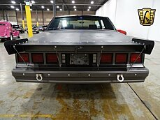 1982 Chevrolet Caprice Classic Coupe for sale 101034168