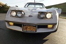 1982 Chevrolet Corvette Coupe for sale 100722820