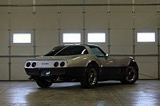 1982 Chevrolet Corvette Coupe for sale 100954666
