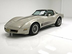 1982 Chevrolet Corvette Coupe for sale 101007416