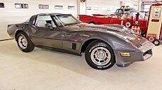 1982 Chevrolet Corvette Coupe for sale 101024647